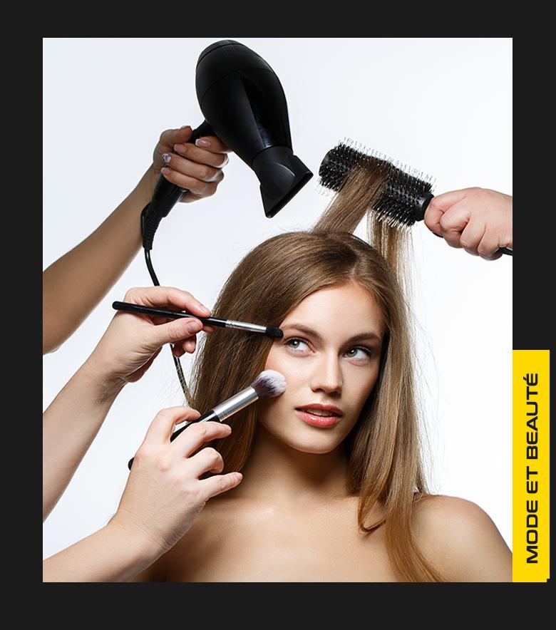 maquillage, soin cheveux, astuces beauté