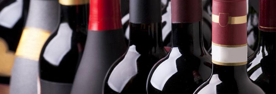 Achat de vin espagnol de qualité en ligne