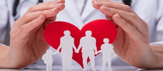 solutions pour une protection santé pour tous