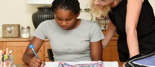 opter pour le soutien scolaire à domicile