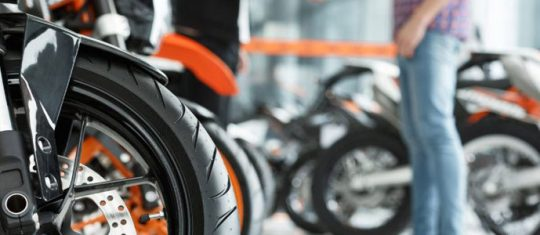 concessionnaire Harley-Davidson