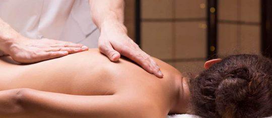 les meilleurs massages relaxants