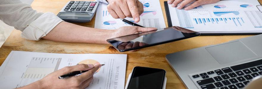 optimiser la gestion d'une entreprise