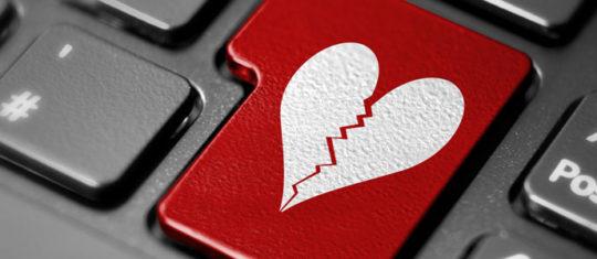 Procédures de divorce rapide