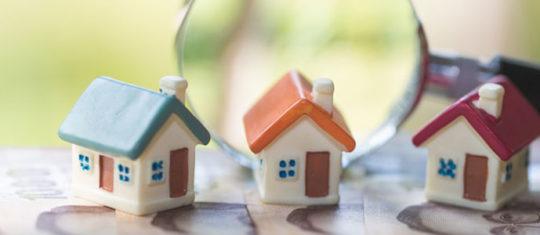 Recherche de biens immobiliers