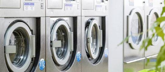 Avantages de la laverie automatique