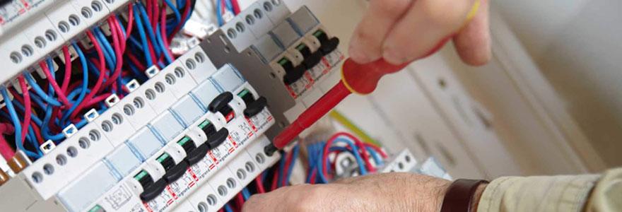 Electricien domoticien à Toulon