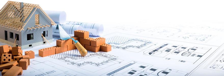 Projet de construction de maison en Dordogne