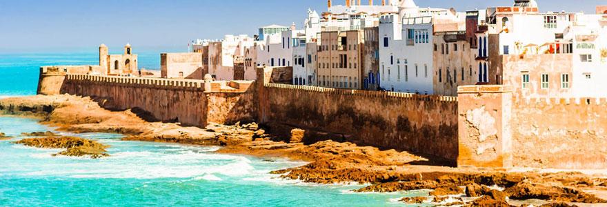 Un séjour au Maroc