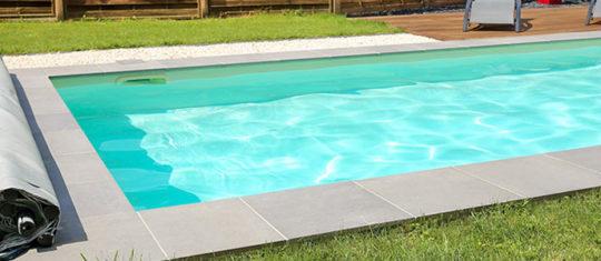 Achat de volets de piscine immergés