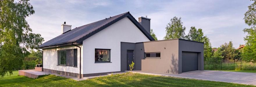 Construire sa maison individuelle en Île-de-France