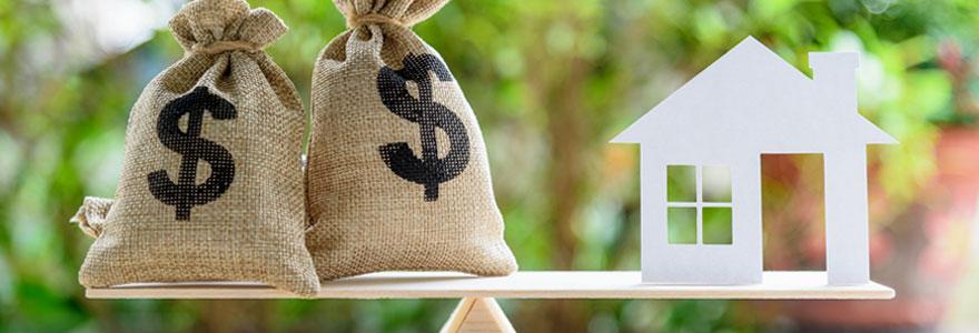 Une estimation immobilière
