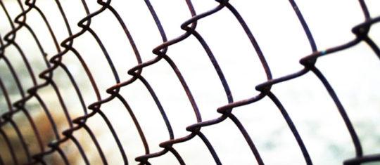Achat de clôture