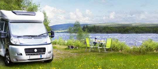 Bien choisir son camping-car