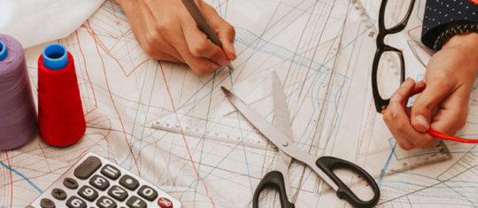 Comprendre un patron de couture