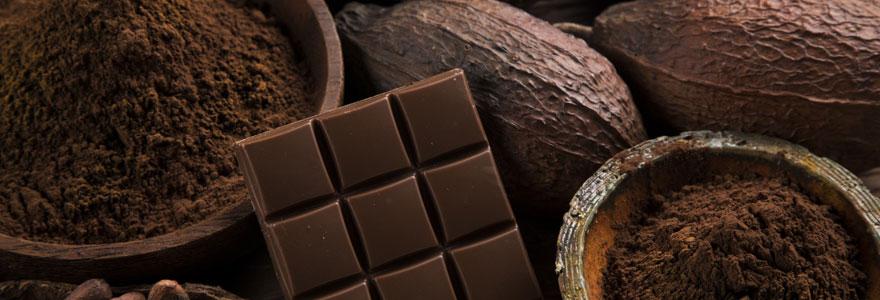 Acheter du chocolat de qualité artisanale