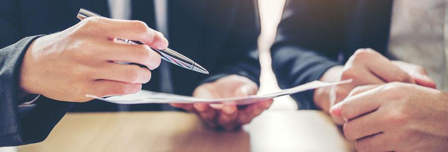 Choisir son contrat d'assurance vie en ligne