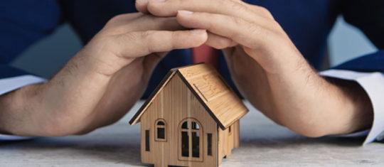 La résponsabilité civile de l'assurance habitation
