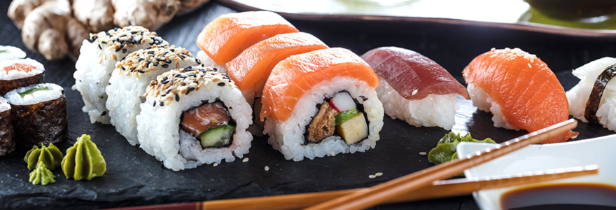 La cuisine japonise