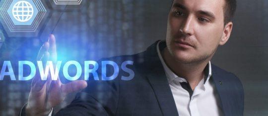 Campagnes sur Adwords
