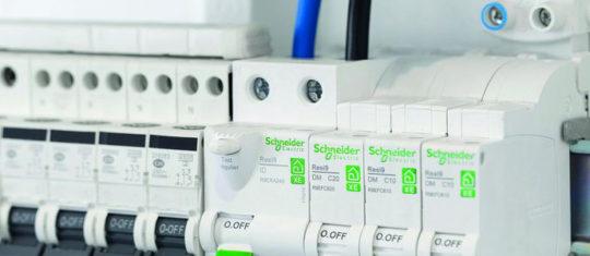 produits Schneider-Electric